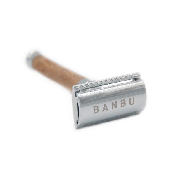 Cuchilla madera de bambú - Banbu