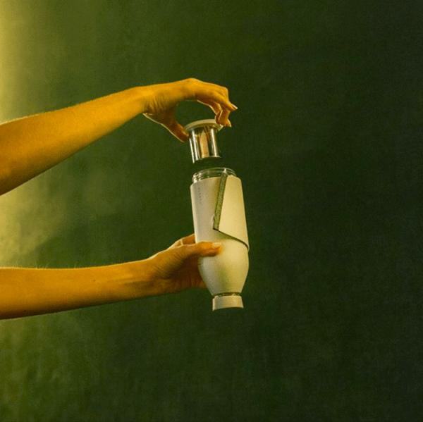 Botella te Gris - Closca