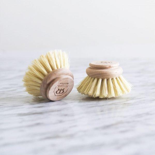 Recambio cepillo limpia sartenes