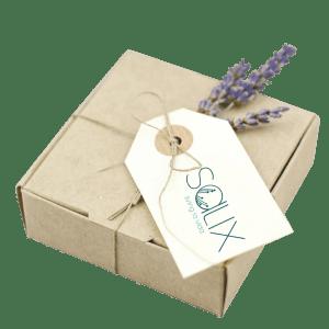 Caja regalo Salix Sostenible