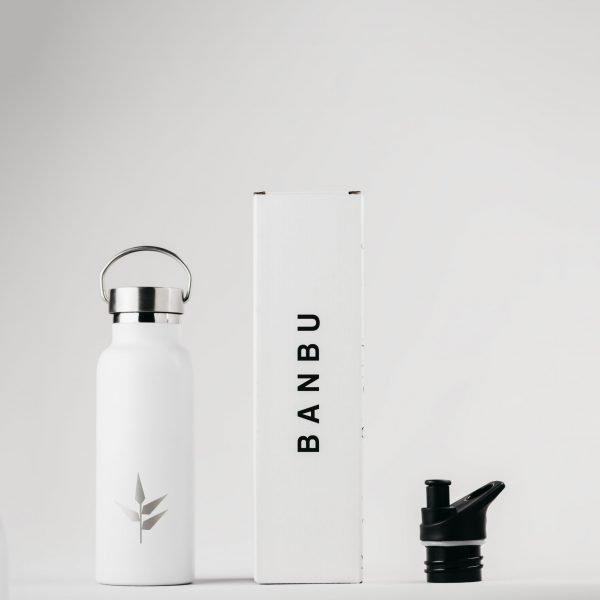 Botella-inox-blanca-banbu