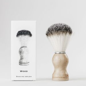 brocha afeitar -banbu