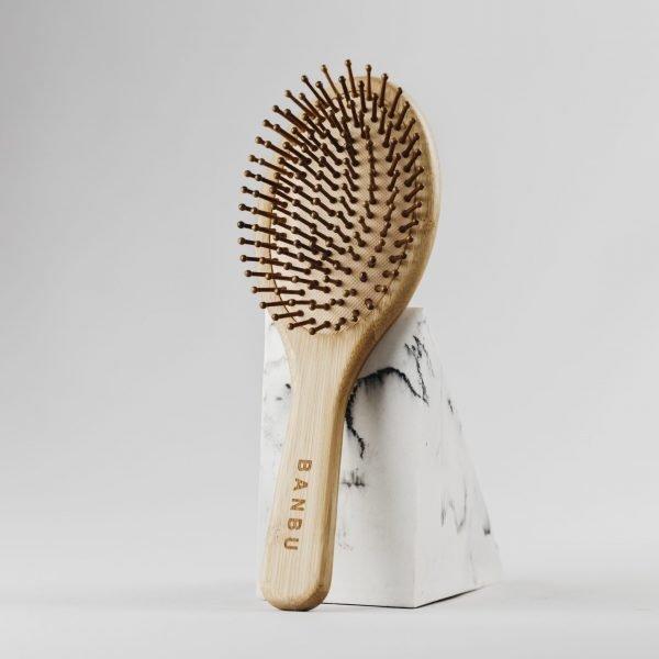 cepillo redondo madera - banbu