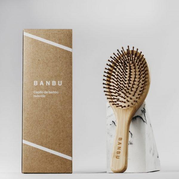 redondo madera - banbu