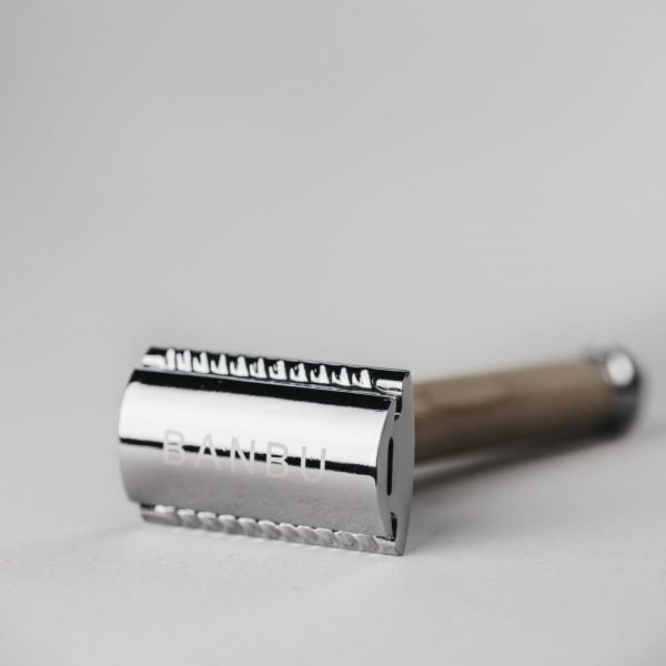 Maquinilla afeitado Old School - Banbu