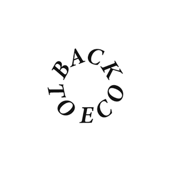 Logo Back to Eco