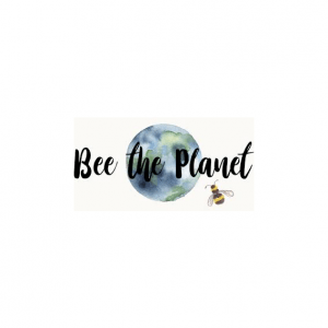Logo Bee the Planet