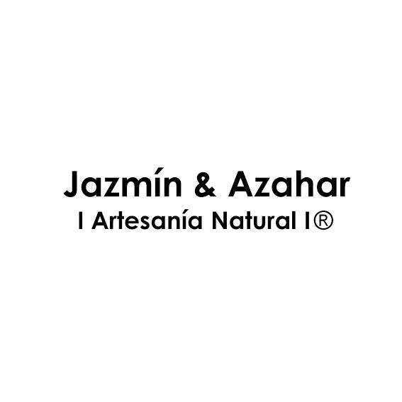 Logo Jazmín & Azahar