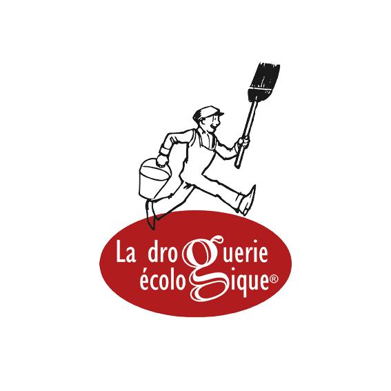 Logo La Droguerie Ecológique