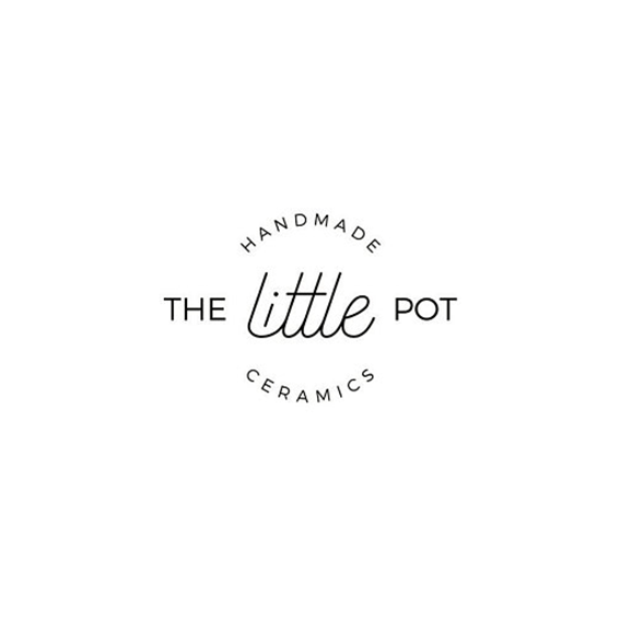 Logo The Little Pot
