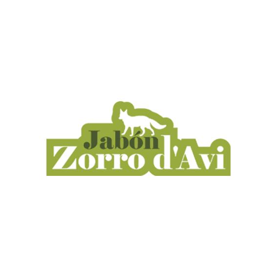 Logo Zorro d'Avi