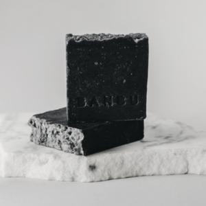 Jabón sólido piel grasa sin residuos - Banbu