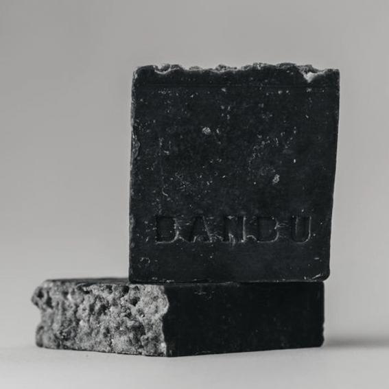 Jabón sólido piel grasa sin plástico - Banbu