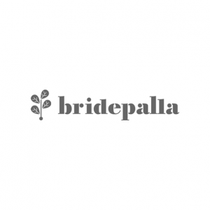 Logo Bridepalla
