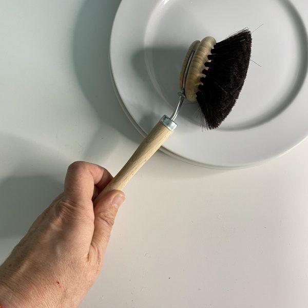 cepillo para platos redecker
