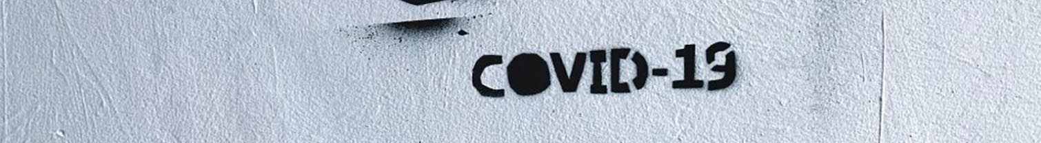 graffiti covid-19