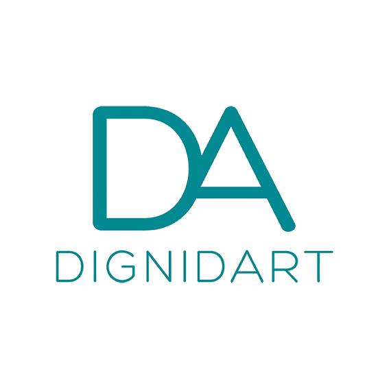 logo DIGNIDART