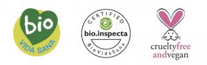 imágenes de certificados bio